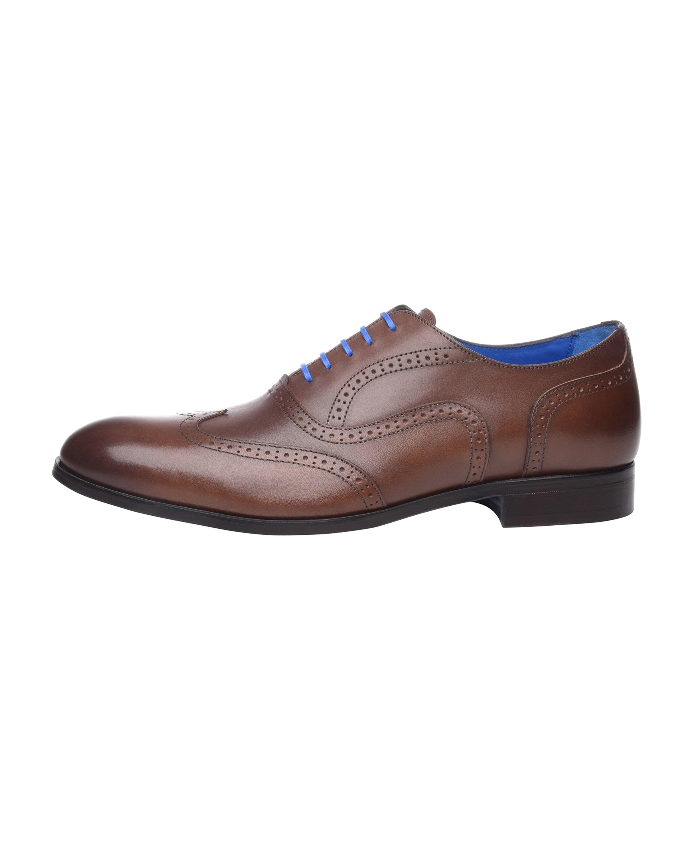 Bl In ' Shoepassion No5612 Braun Businessschuhe otQdxBrCsh