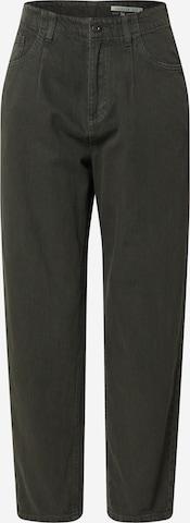 EDC BY ESPRIT Jeans 'Lindy' in Grün