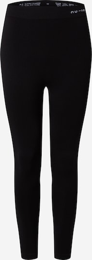 NU-IN ACTIVE Tights in schwarz, Produktansicht