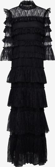 By Malina Kleid 'Carmine' in schwarz, Produktansicht