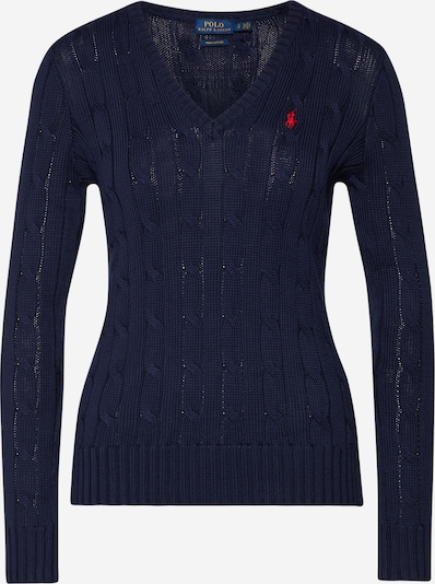 POLO RALPH LAUREN Sweater in navy, Item view