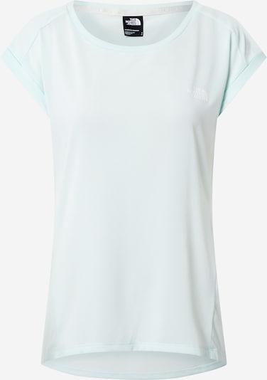 Sportiniai marškinėliai iš THE NORTH FACE , spalva - mėlyna, Prekių apžvalga