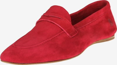 Apple of Eden Slipper 'ZOE' in rot, Produktansicht
