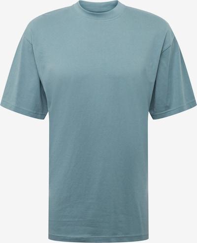 Urban Classics Shirt in de kleur Smoky blue, Productweergave