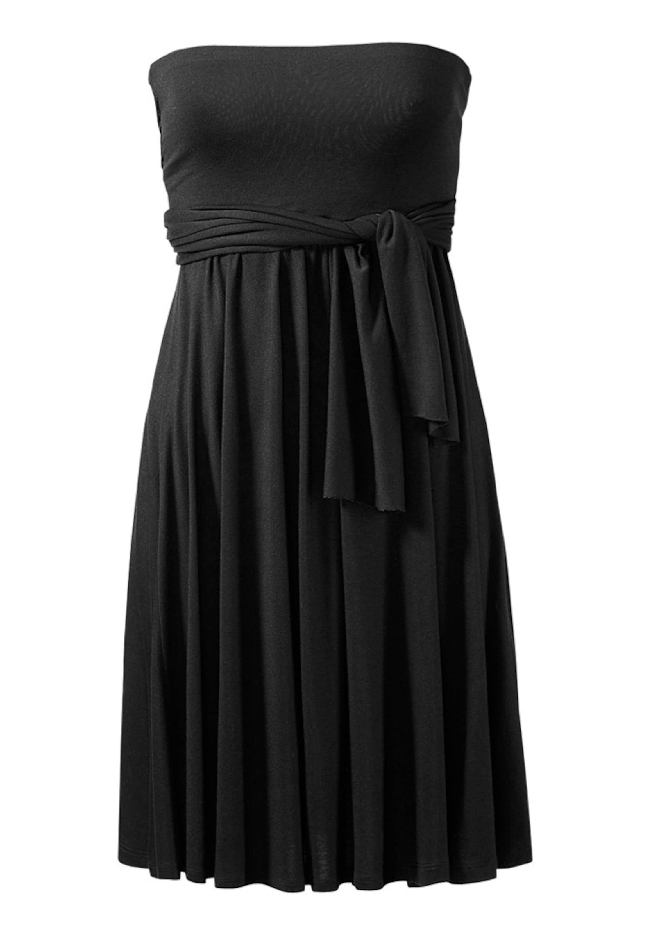 LASCANA Strandkleid mit 5 Tragevarianten Bestellen Günstig Online Günstig Kaufen Klassisch luLRP5nq