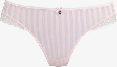 s.Oliver String in de kleur Lila / Rosé, Productweergave