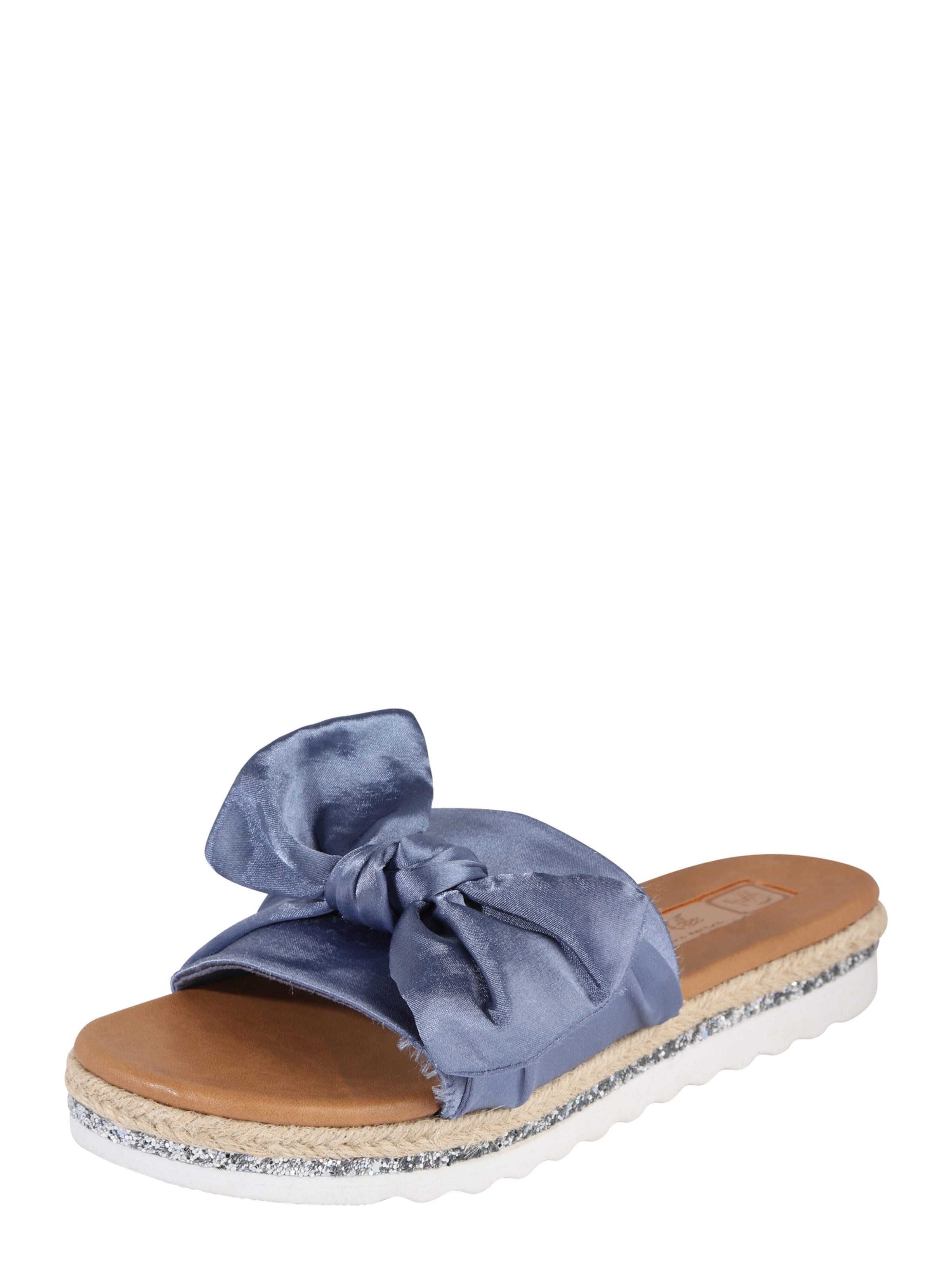 TOM TAILOR Pantolette loop Günstige und langlebige Schuhe