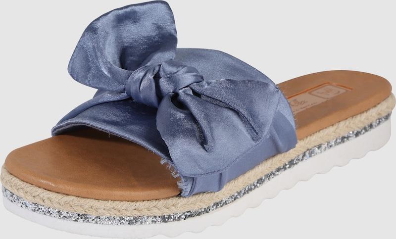 Haltbare Mode | billige Schuhe TOM TAILOR | Mode Pantolette loop Schuhe Gut getragene Schuhe d75a83