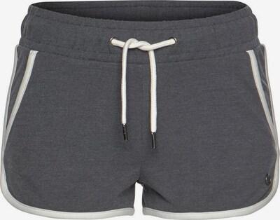 OCEAN SPORTSWEAR Shorts in grau, Produktansicht