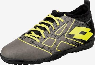 LOTTO Sneaker 'Maestro' in gelb / stone, Produktansicht