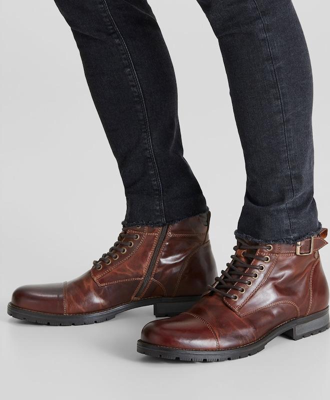 JACK & JONES | Stiefel Stiefel Stiefel 362bab
