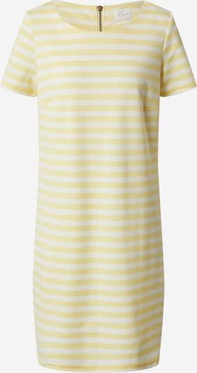 VILA Kleita 'Tinny' pieejami dzeltens / gandrīz balts, Preces skats