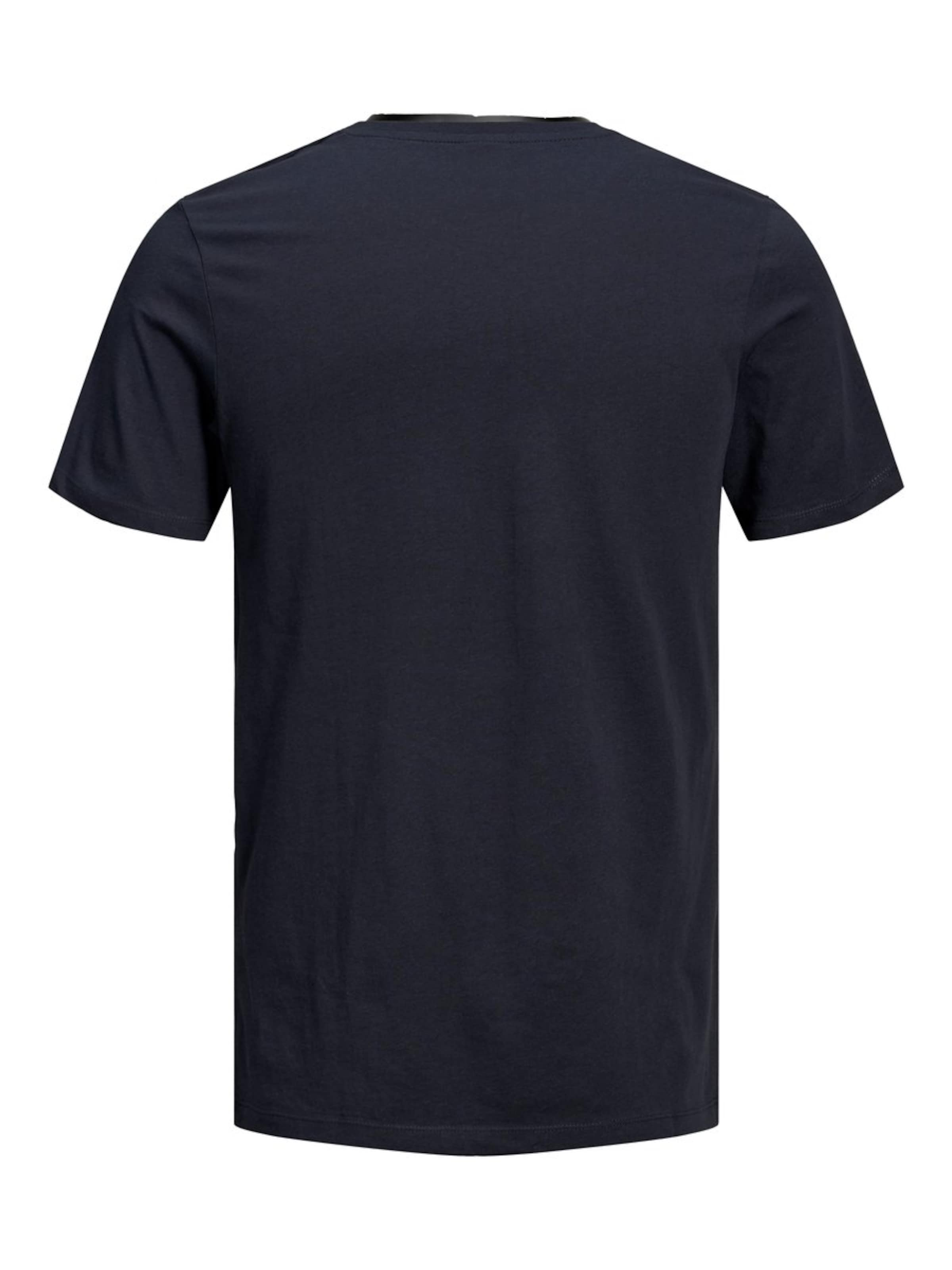 Jackamp; shirt CyanFoncé T Bleu En Jones HEID29