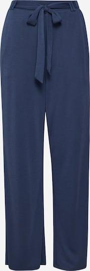 MOSS COPENHAGEN Hose 'Melissa' in blau, Produktansicht