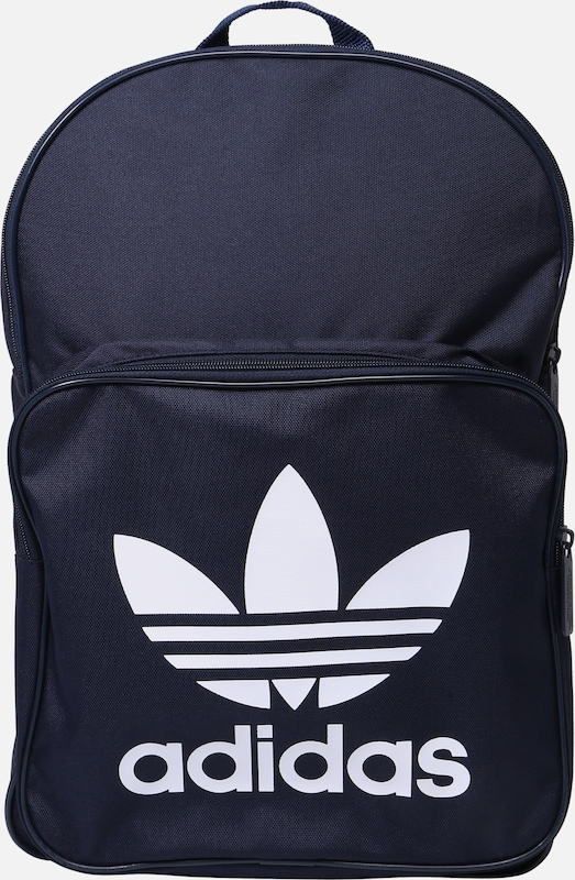 Marine Dos Clas Sac Adidas En Trefoil' À 'backpack Originals yOvNwn0m8