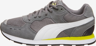 PUMA Sneaker 'Vista' in dunkelgrau / weiß, Produktansicht