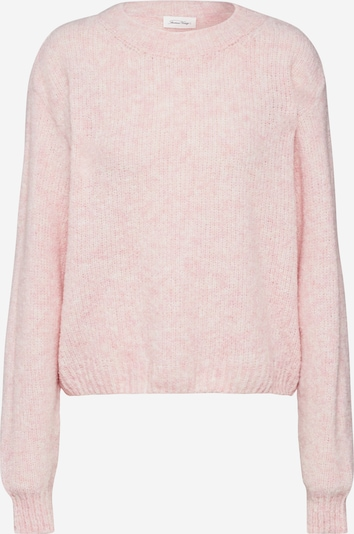 AMERICAN VINTAGE Trui 'FOGWOOD' in de kleur Rosé, Productweergave
