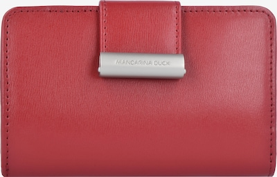 MANDARINA DUCK Geldbörse 'Hera 3.0' in rot, Produktansicht