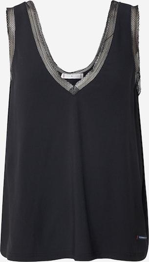 Tommy Hilfiger Underwear Tričko na spaní 'CAMI' - černá, Produkt