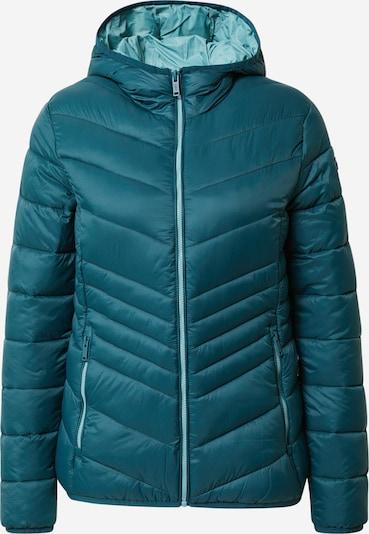 CMP Outdoor jakna u tirkiz, Pregled proizvoda