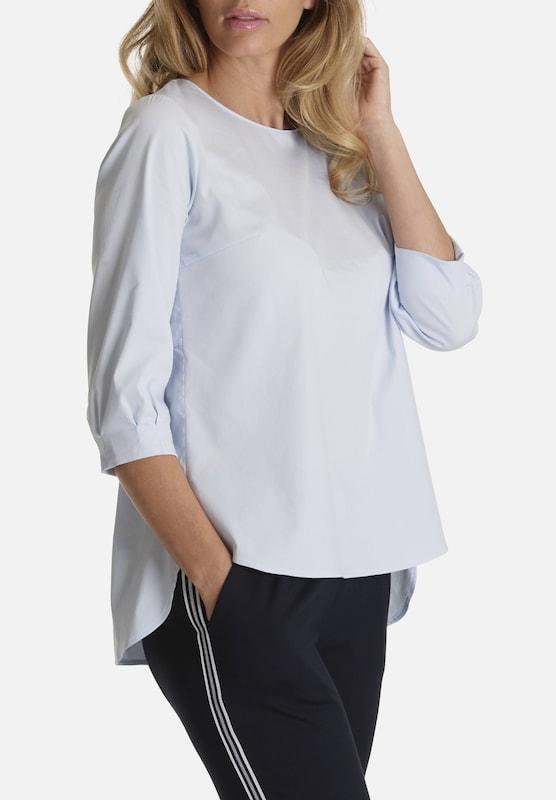 Betty & & & Co LongBlause in weiß  Markenkleidung für Männer und Frauen a40cd0