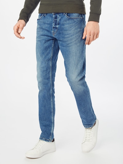 Only & Sons Jeans 'WEFT' in blue denim, Modelansicht