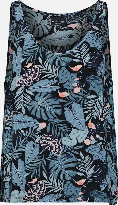 En 'hula' Iriedaily Iriedaily BleuNoir 'hula' Haut Haut BleuNoir En Iriedaily Haut 'hula' rxdoQeCBW