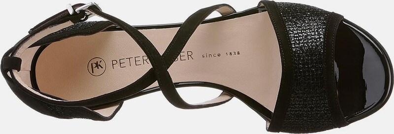 PETER KAISER Sandalette Boliva Verschleißfeste billige Schuhe