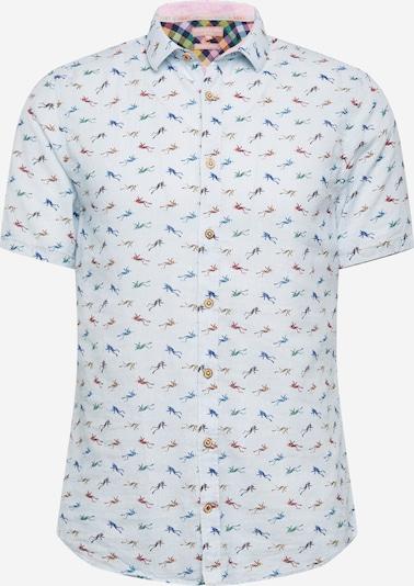 COLOURS & SONS Košeľa - modré, Produkt
