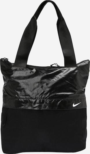 NIKE Sport-Tasche 'Nike Radiate 2.0' in schwarz, Produktansicht