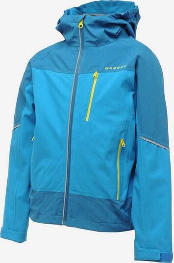 DARE 2B Jacke 'Absorb Jacket' in blau, Produktansicht