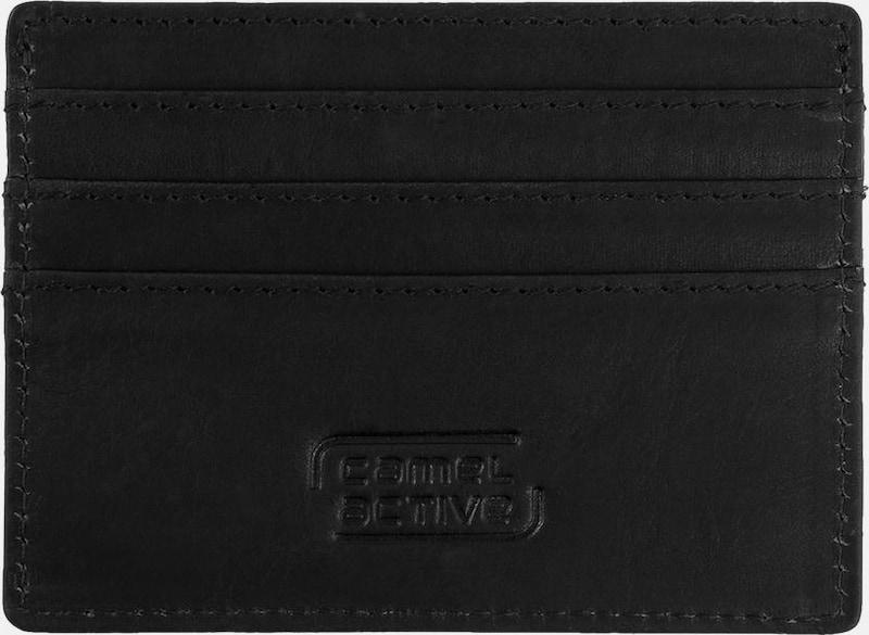 CAMEL ACTIVE Geldbörse und Kartenetui (Packung, 2 tlg.)