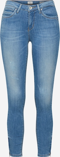 Only (Tall) Jeans 'lKENDELL CRE85148' in de kleur Blauw denim, Productweergave