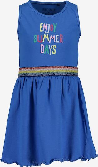 BLUE SEVEN Kleid in blau, Produktansicht