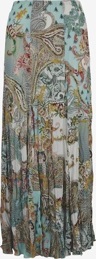 heine Nederdel i blandingsfarvet, Produktvisning