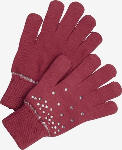 s.Oliver Handschuhe in pitaya, Produktansicht