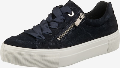 Legero Sneaker 'Lima' in dunkelblau, Produktansicht
