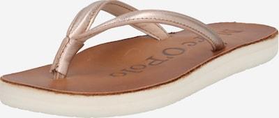 Marc O'Polo Slipper 'Yuba' in rosé, Produktansicht
