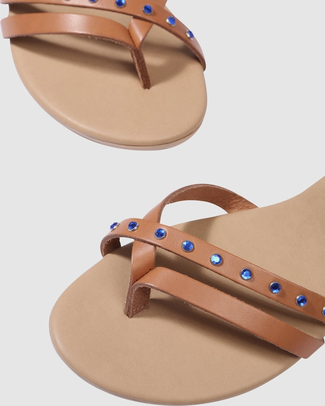 ABOUT YOU YOU ABOUT | Riemchensandalen  MAURA 119811