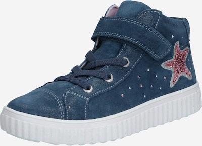 LURCHI Sneakers 'YENNI' in de kleur Blauw, Productweergave