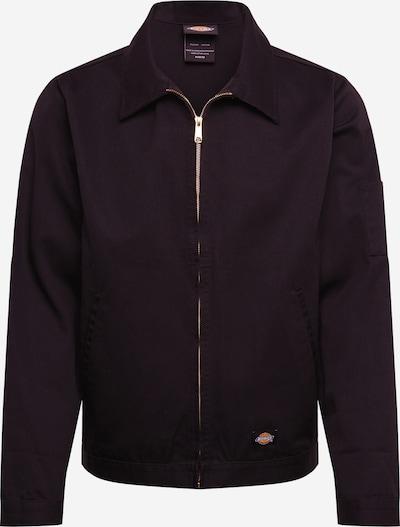 DICKIES Prehodna jakna 'Und Eisenhower' | črna barva, Prikaz izdelka