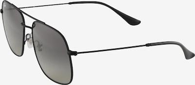 Ray-Ban Sonnenbrille 'ANDREA' in schwarz, Produktansicht