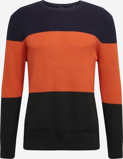 BURTON MENSWEAR LONDON Trui in de kleur Sinaasappel, Productweergave