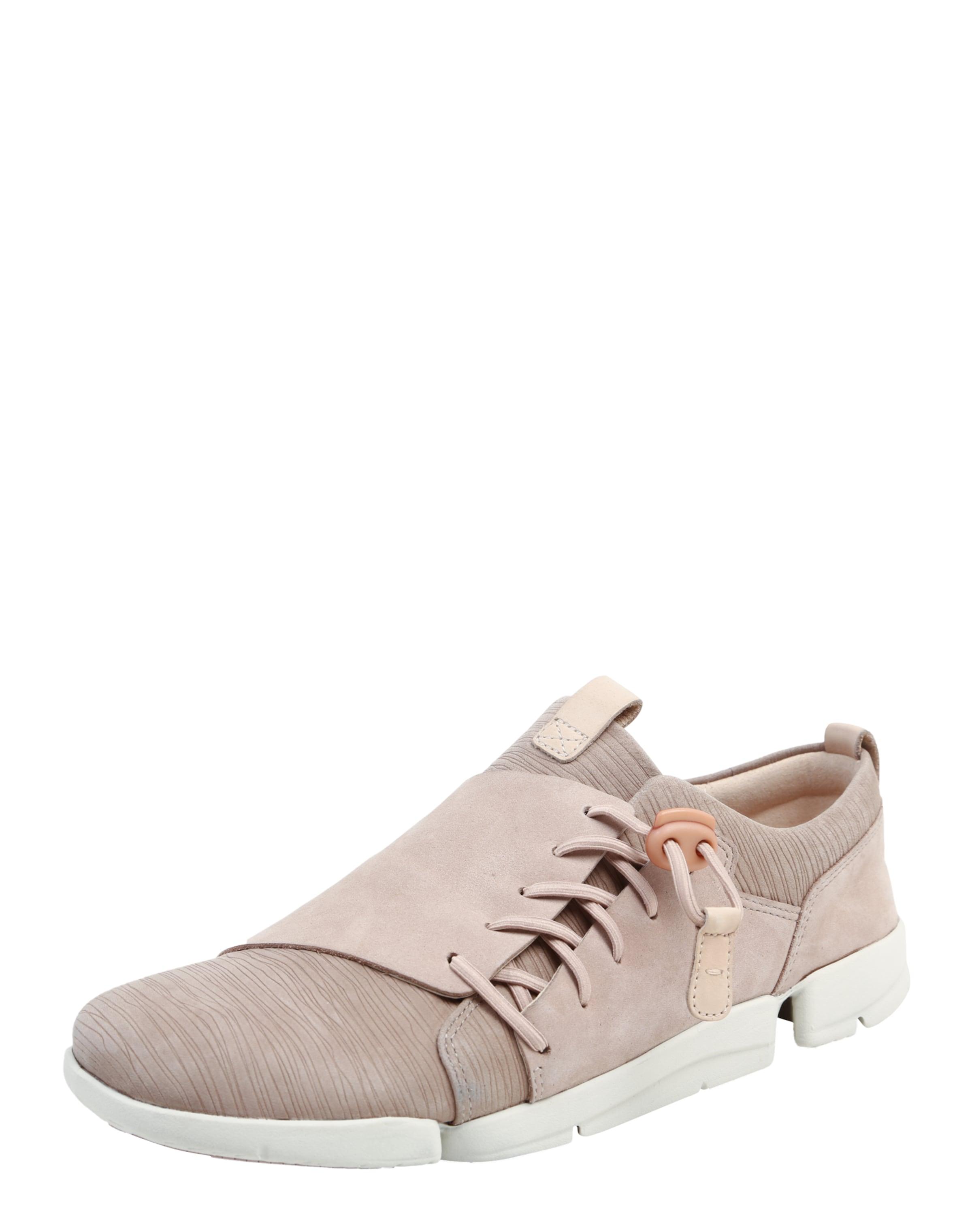CLARKS Sneaker  Tri camilla