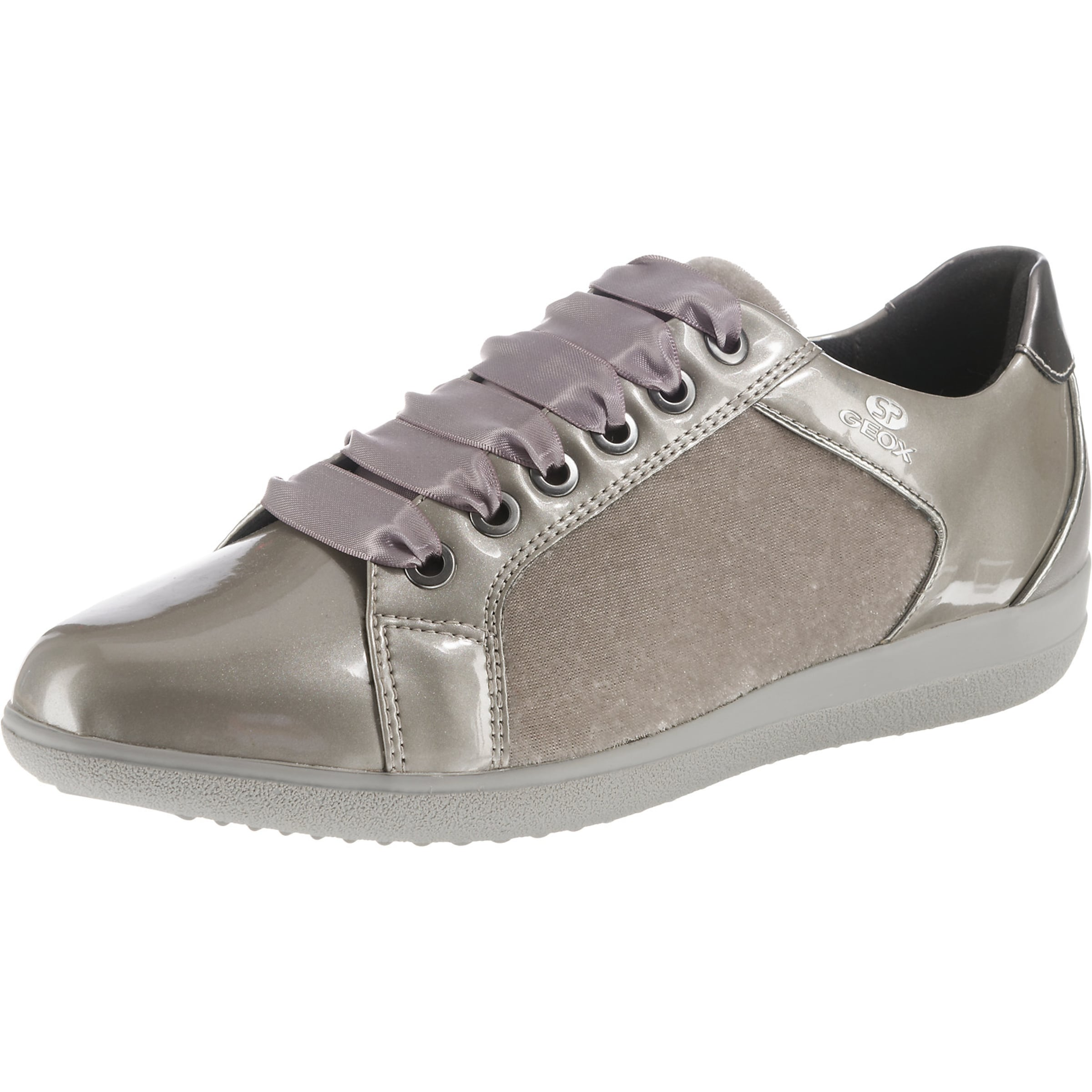Geox In Geox Sneakers Sneakers 'nihal' Taupe 5R4AcjSq3L