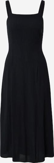 EDITED Kleid  'Zane' in schwarz, Produktansicht