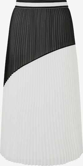 IVY & OAK Rock in schwarz / weiß, Produktansicht