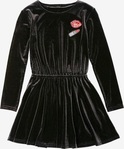 JETTE BY STACCATO Kleid in hellrot / schwarz, Produktansicht