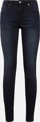 TOM TAILOR Jeans in Blauw denim
