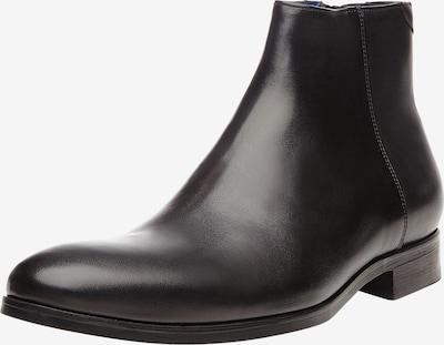 SHOEPASSION Boots 'No. 6822 BL' in de kleur Zwart, Productweergave